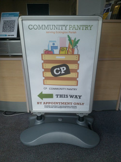Eckington Community Pantry