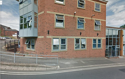 Eckington Business Centre (1)