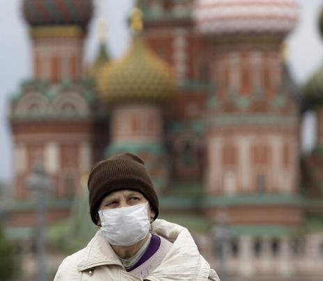 Moscú levanta restricciones de cuarentena por el Coronavirus