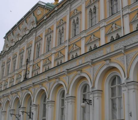 Qué ver en la Armería del Kremlin de Moscú