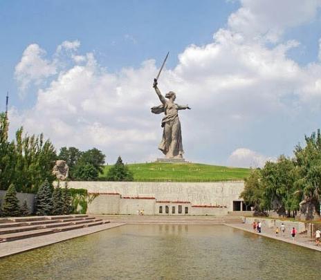 7 maravillas de Rusia