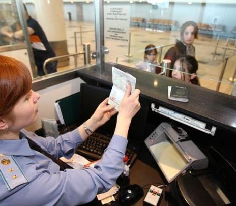 Rusia sin visado: ¿Es posible?