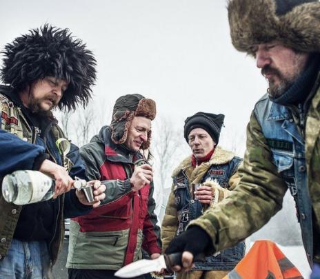 Vodka: cuál marca comprar y cómo beberlo al estilo ruso