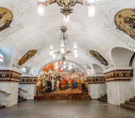 El transporte en Moscú: cómo moverse y cuánto cuesta