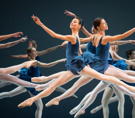 Disfruta de los ballets rusos más exitosos