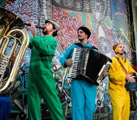 Las cinco canciones rusas que dejaron su huella en el mundo