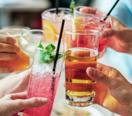 Bebidas rusas que debes probar