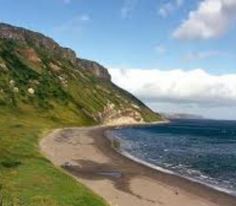 Cuatro islas rusas que debes conocer
