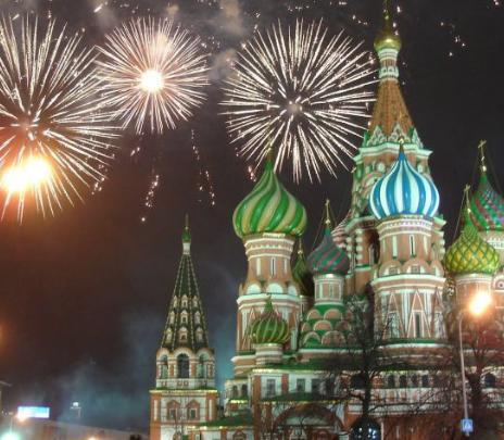 Calendario de fiestas en Rusia: festejos oficiales y celebraciones pintorescas