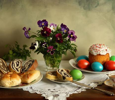 La Pascua ortodoxa: Diferencias con el catolicismo.