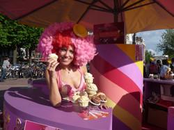 Cupcake carousel foto 4