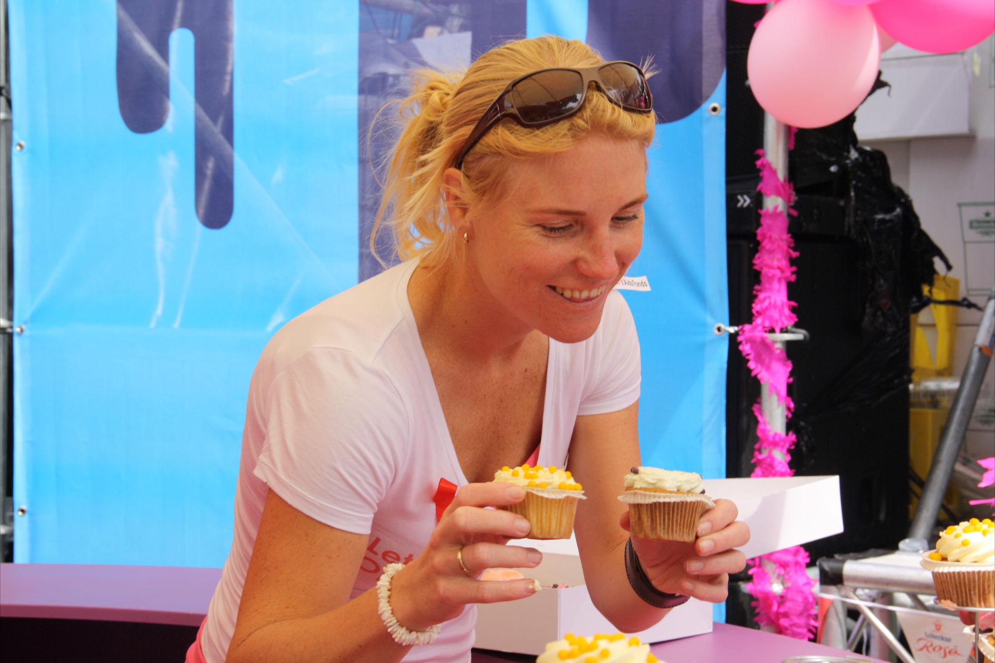 Cupcake carousel foto 6