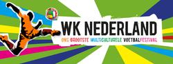 Flyer WK Nederland