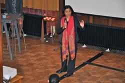 Event cultureel Aashiqui 2