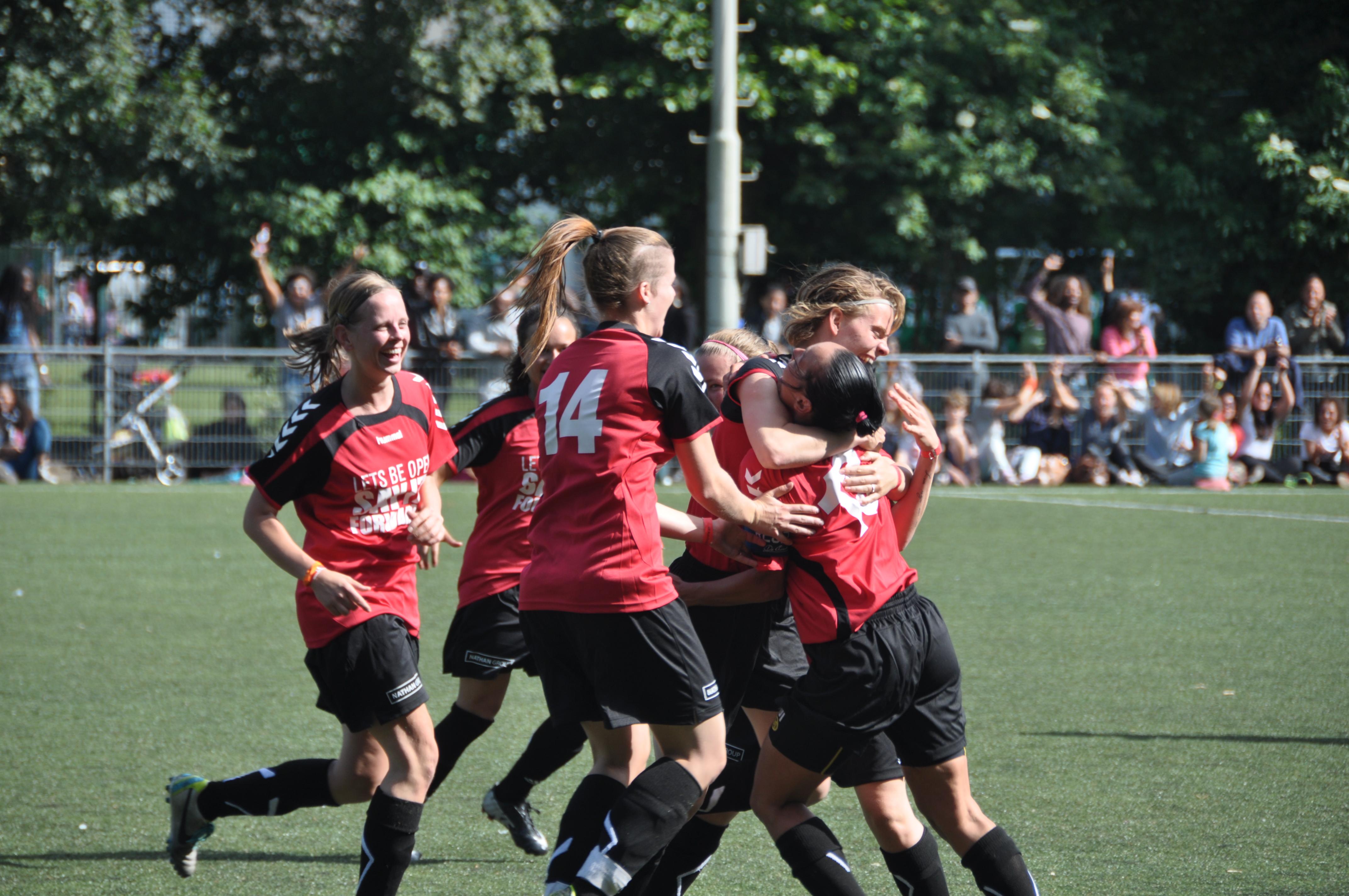WK Nederlands foto 3