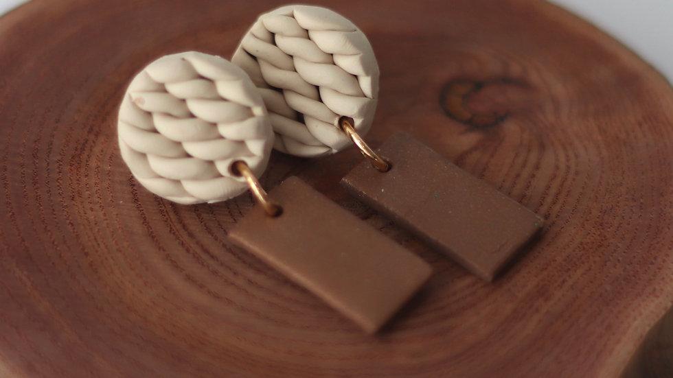 Knit & Copper