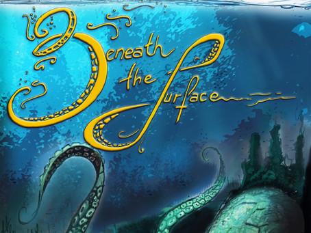 "A Final Gulp of Fresh Air: Erna Grcić's ""Beneath the Surface"""