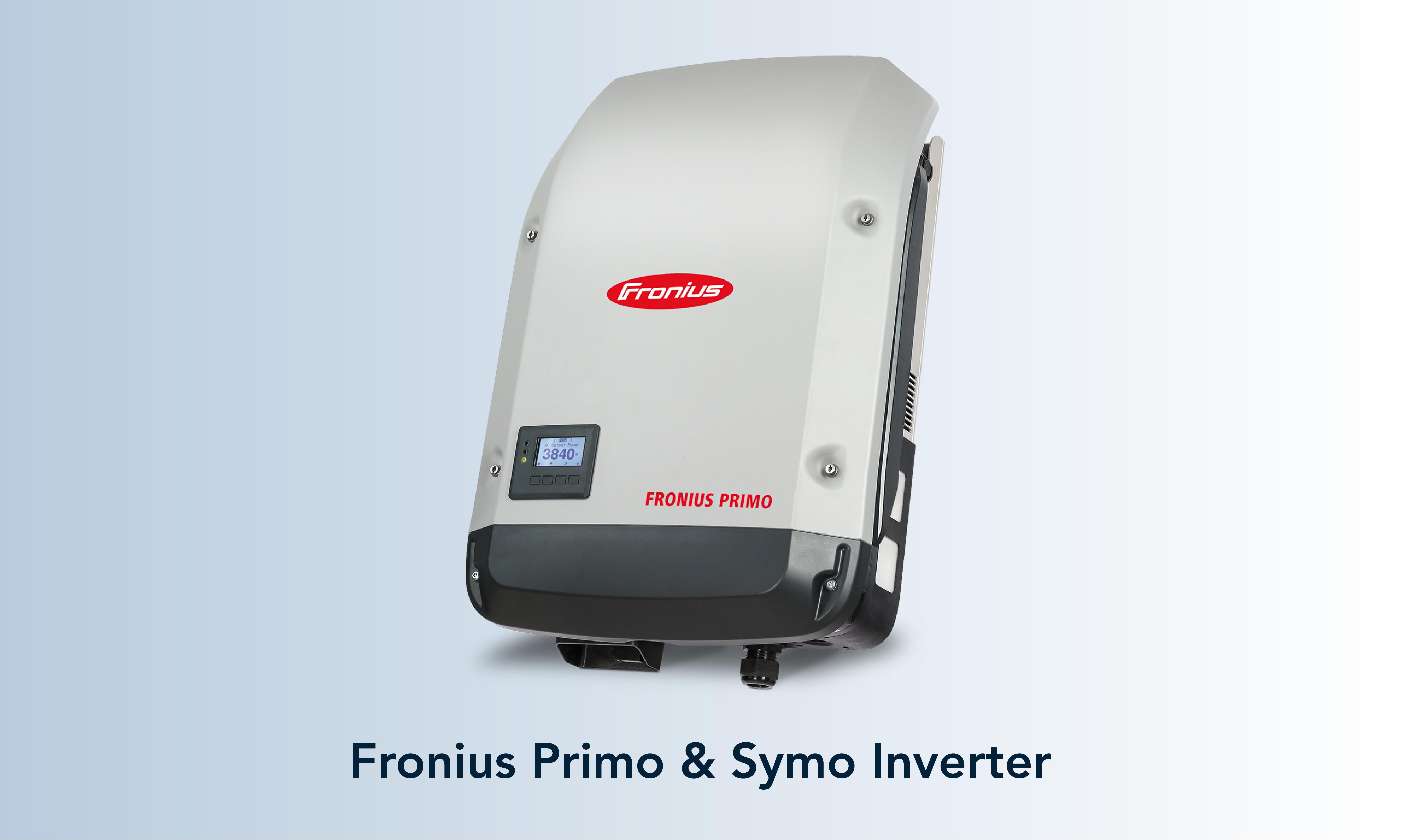 Fronius Inverter new-01