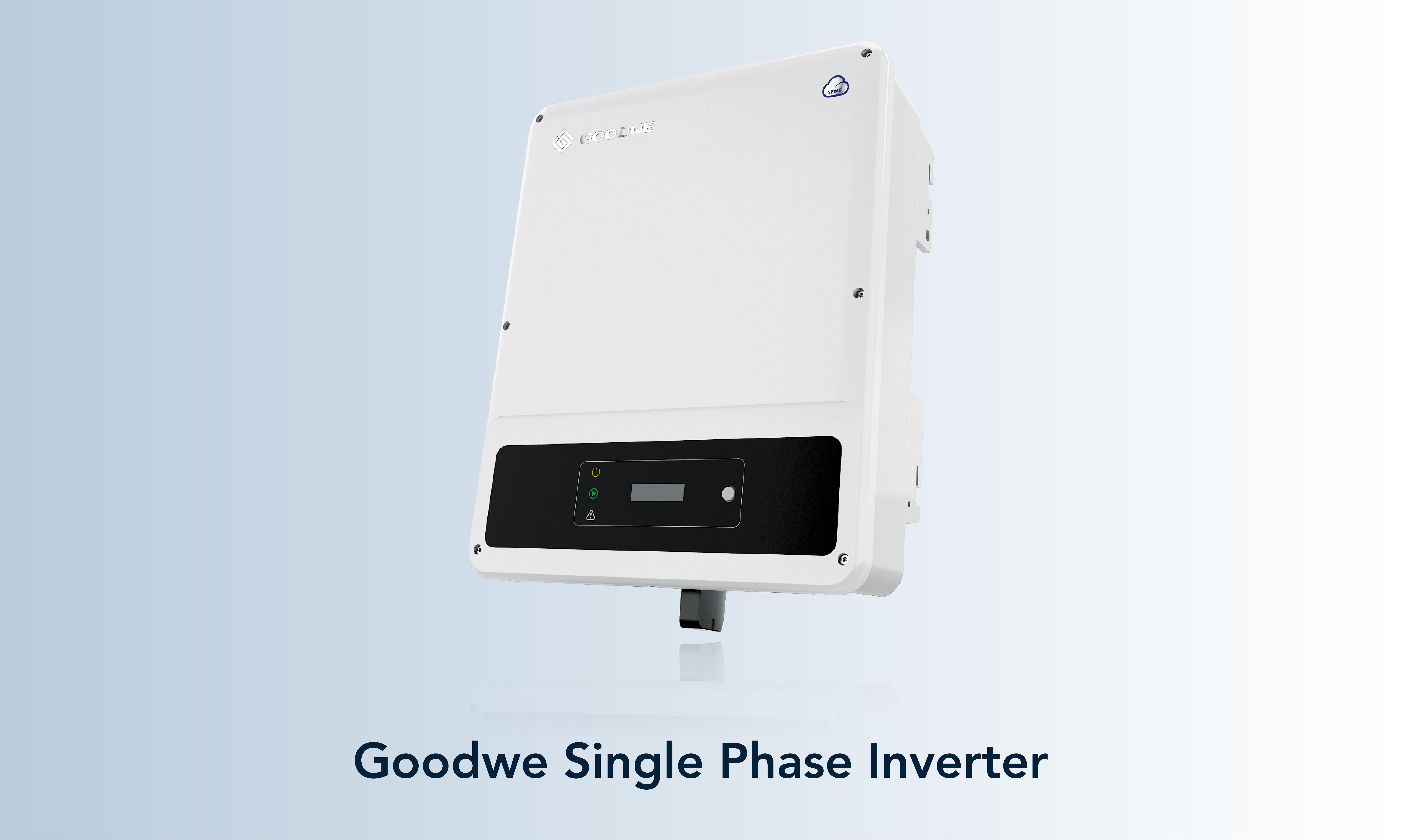 Goodwe Single Inverter new-01