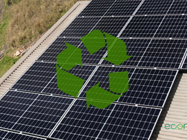 Can A Solar Panel Be Recycled?