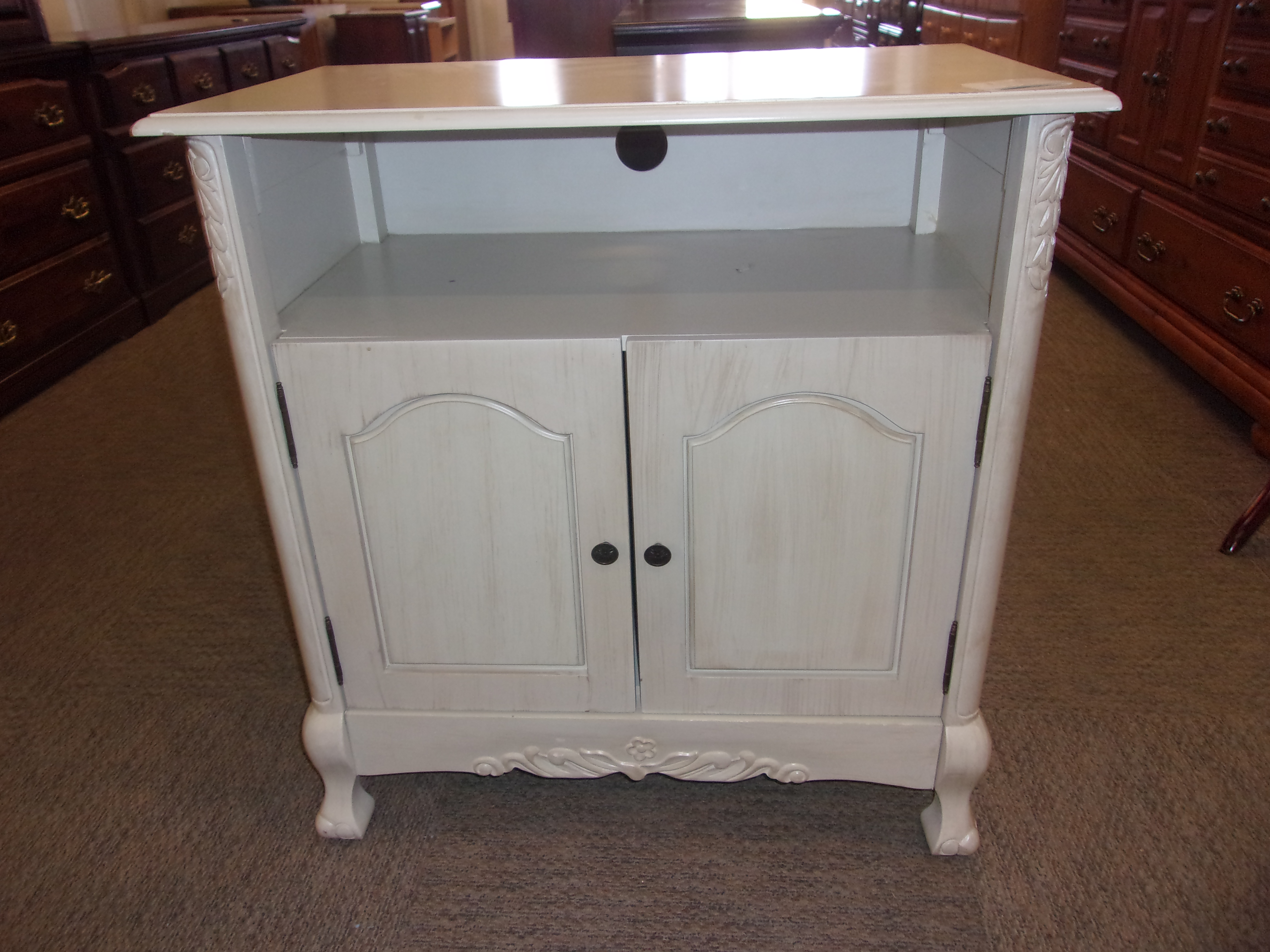 TV Stand. Cabinet