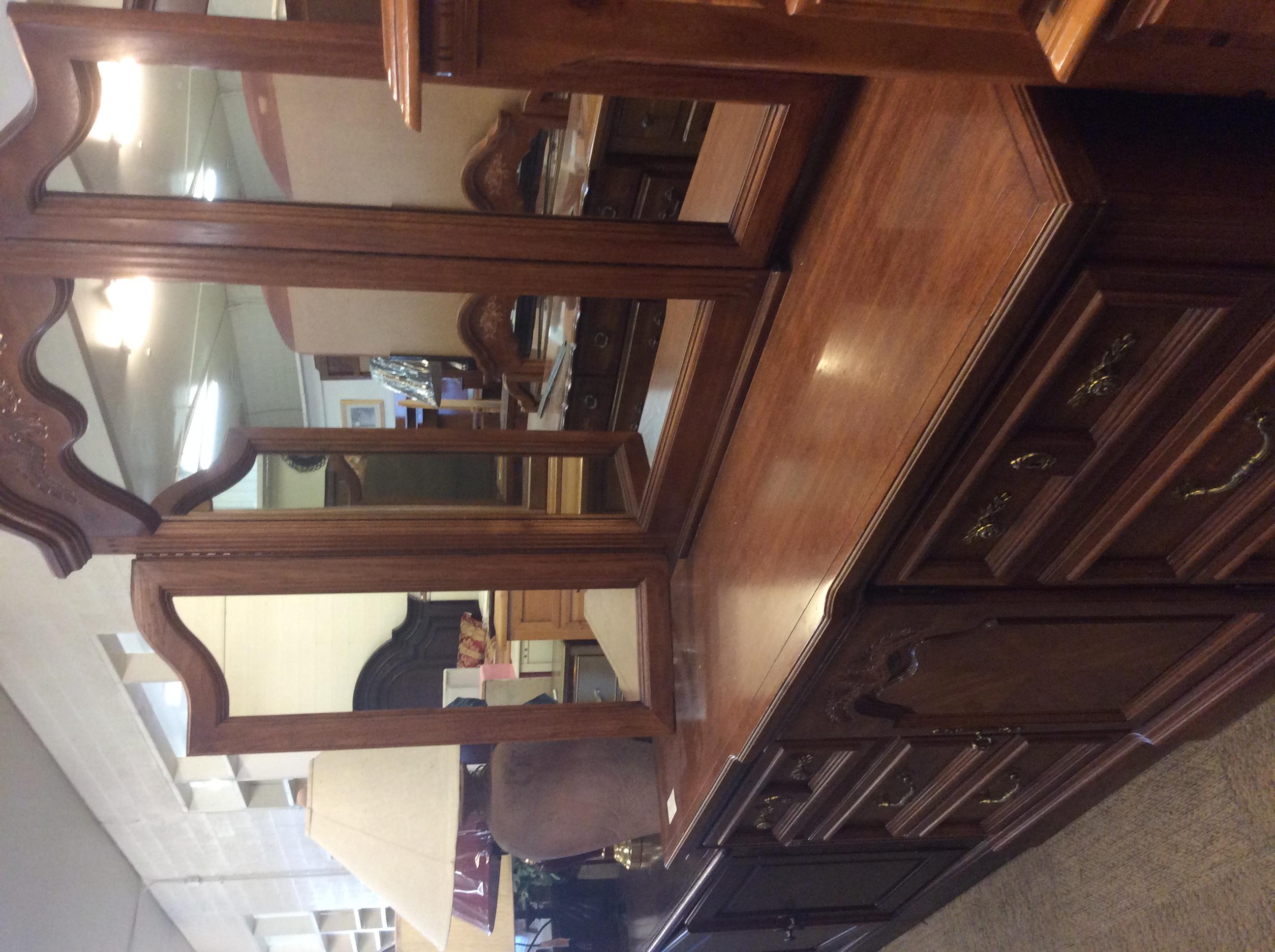 Dresser+mirrors