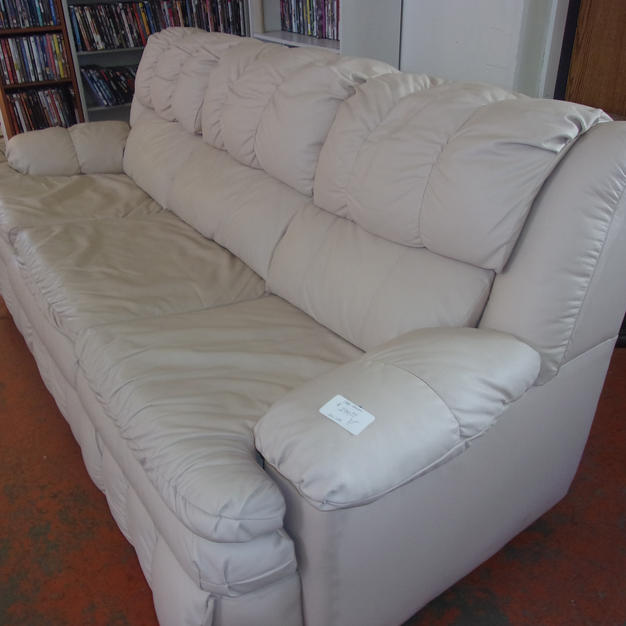 Leather Lane Sofa Sleeper