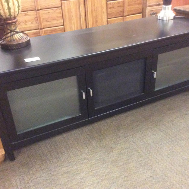 Sleek TV Stand