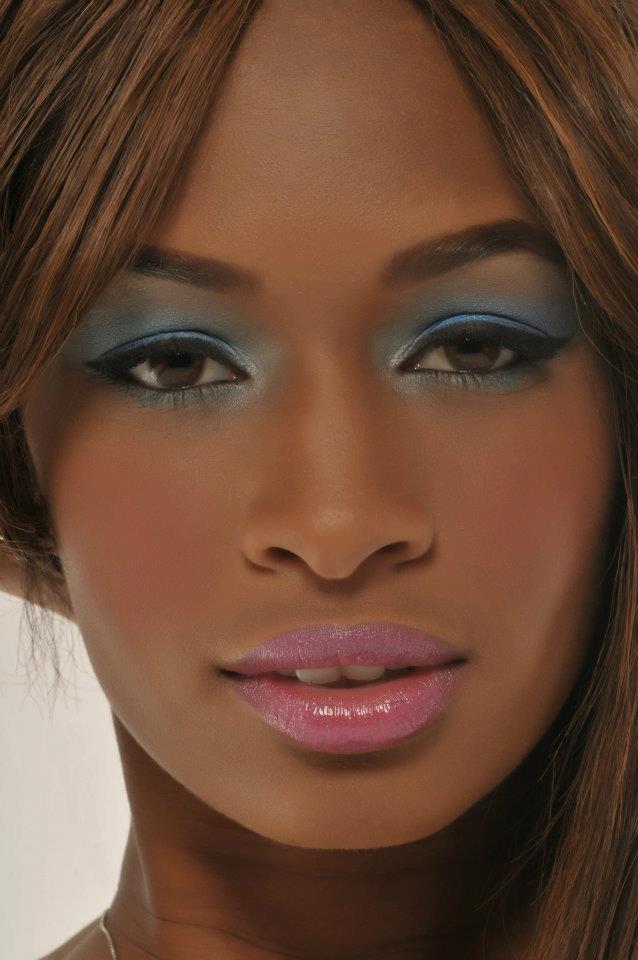 Model - Tamika