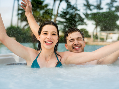 A Beginners Guide to Hot Tub Maintenance
