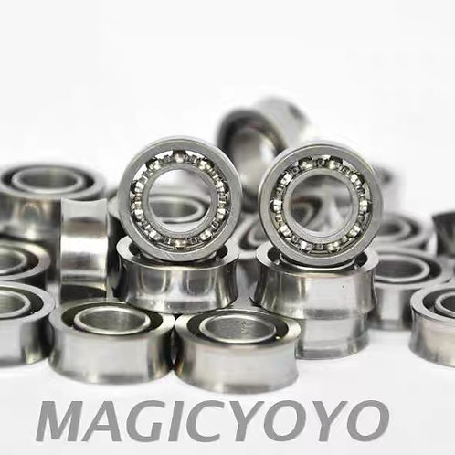 Yoyo bearings (5pcs total )