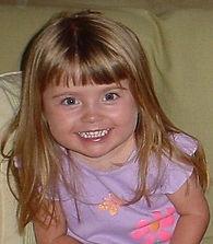 Devon Jenson smiling