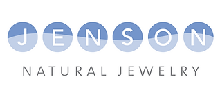 Jenson Natural Jewelry logo