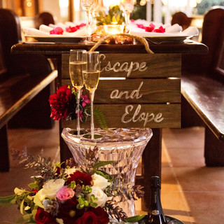 Your Special Day Starts Here