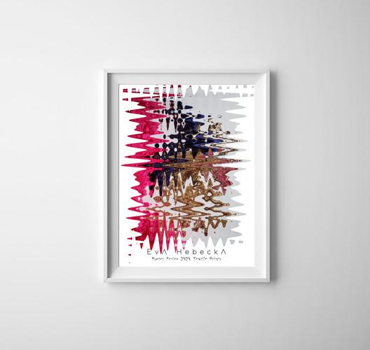 Poster 40 x 30cm
