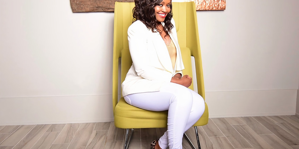 The Creative Cocktail Hour with Lillie Mae of Glambitious