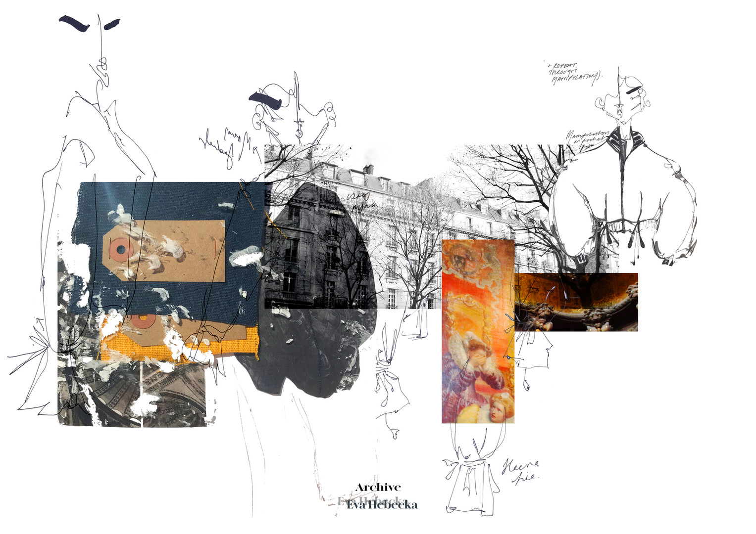 Archive & Abstract Project