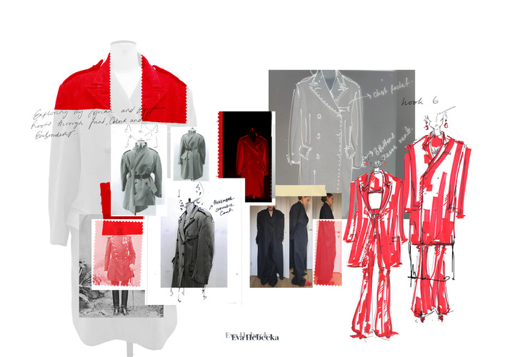 Final Collection Look 6