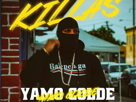 Yamo Colde - Killas