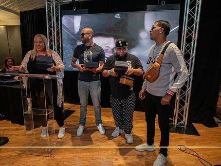 2018 GLAD Empire Award Ceremony