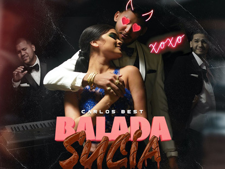 Carlos Best & Gallo The Producer - Balada Sucia