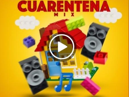 Cuarentena Mix, Vol. 1 - Nico Canada & Don Chezina