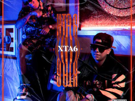 J Alvarez & Jonna Torres - XTA6