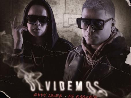 Eddy Lover & El Roockie - Olvidemos