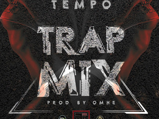 Tempo: Trap Mix | Listen on Spotify