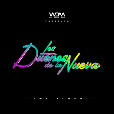 Various Artists - Los Dueños de la Nueva