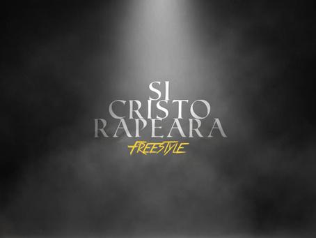 Christian Ponce - Si Cristo Rapeara