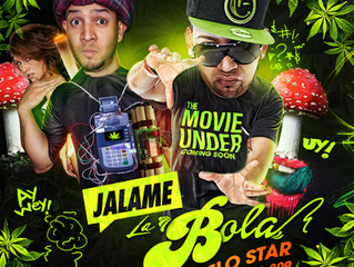 Descarga: Jalame la Bola feat. La Finura 809