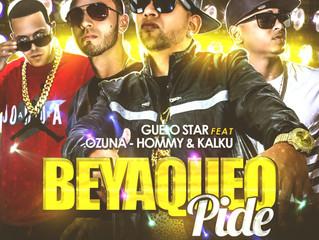 Descarga: Guelo Star feat. Ozuna, Hommy & Kalku - Beyaqueo Pide