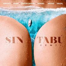 Sin Tabú Remix